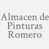 Almacen de Pinturas Romero