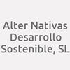Alter Nativas Desarrollo Sostenible, Sl