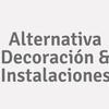 Alternativa Decoración & Instalaciones