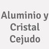 Aluminio Y Cristal Cejudo