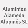 Aluminios Alameda Alupinós S.l.
