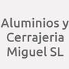 Aluminios y Cerrajeria Miguel SL