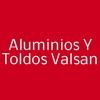 Aluminios y Toldos Valsan