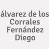 álvarez de los Corrales Fernández  Diego
