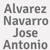 Alvarez Navarro Jose Antonio