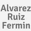Alvarez Ruiz Fermin