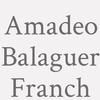 Amadeo Balaguer Franch