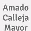 Amado Calleja Mayor