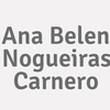 Ana Belen Nogueiras Carnero