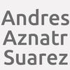 Andres Aznatr Suarez
