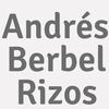 Andrés Berbel Rizos