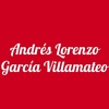 Andrés Lorenzo García Villamateo