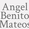 Angel Benito Mateos