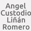 Angel Custodio Liñán Romero