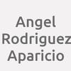 Angel Rodriguez Aparicio