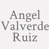 Angel Valverde Ruiz