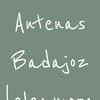 Antenas Badajoz