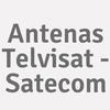 Antenas Telvisat - Satecom