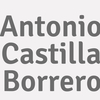 Antonio Castilla Borrero