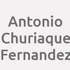 Antonio Churiaque Fernandez