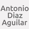 Antonio Diaz Aguilar