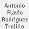 Antonio Flavio Rodriguez Trujillo