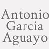 Antonio Garcia Aguayo