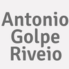 Antonio Golpe Riveio