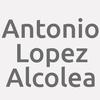 Antonio Lopez Alcolea