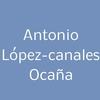 Antonio López-canales Ocaña