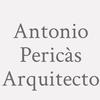 Antonio Pericàs Arquitecto