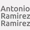 Antonio Ramirez Ramirez