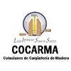 Cocarma-colocación-de-carpintería-de-madera