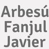 Arbesú Fanjul  Javier