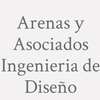 Arenas y Asociados Ingenieria de Diseño