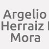 Argelio Herraiz I Mora