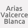 Arias Valcerce blanca