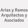 Arias y Ramos Arquitectos y Asociados