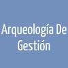 Arqueología de Gestión