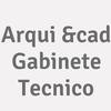 Arqui &cad Gabinete Tecnico
