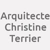 Arquitecte Christine Terrier