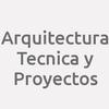 Arquitectura Tecnica Y Proyectos