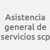 Asistencia General De Servicios S.c.p