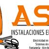 ASM Instalaciones Eléctricas