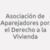Asociación De Aparejadores Por El Derecho A La Vivienda