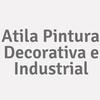 Atila Pintura Decorativa e Industrial