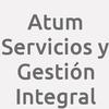 Atum Servicios Y Gestión Integral