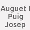 Auguet I Puig  Josep