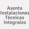 Axenta Instalaciones Técnicas Integrales