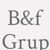 B&f Grup